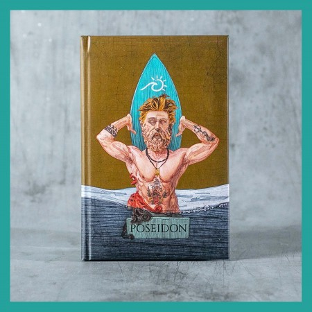 Poseidon - The 'Wise...