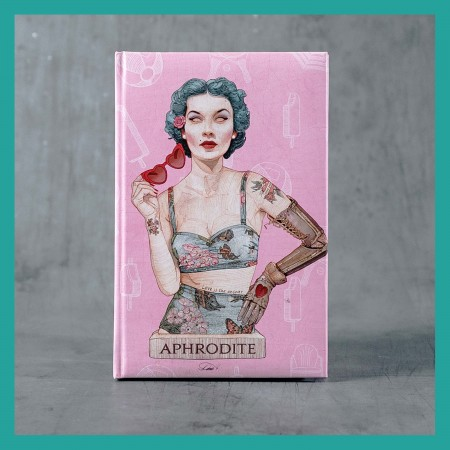 Aphrodite - The 'Wise...