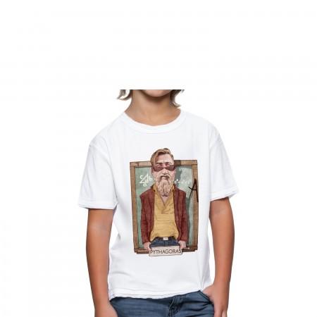 Πυθαγόρας   T-shirt