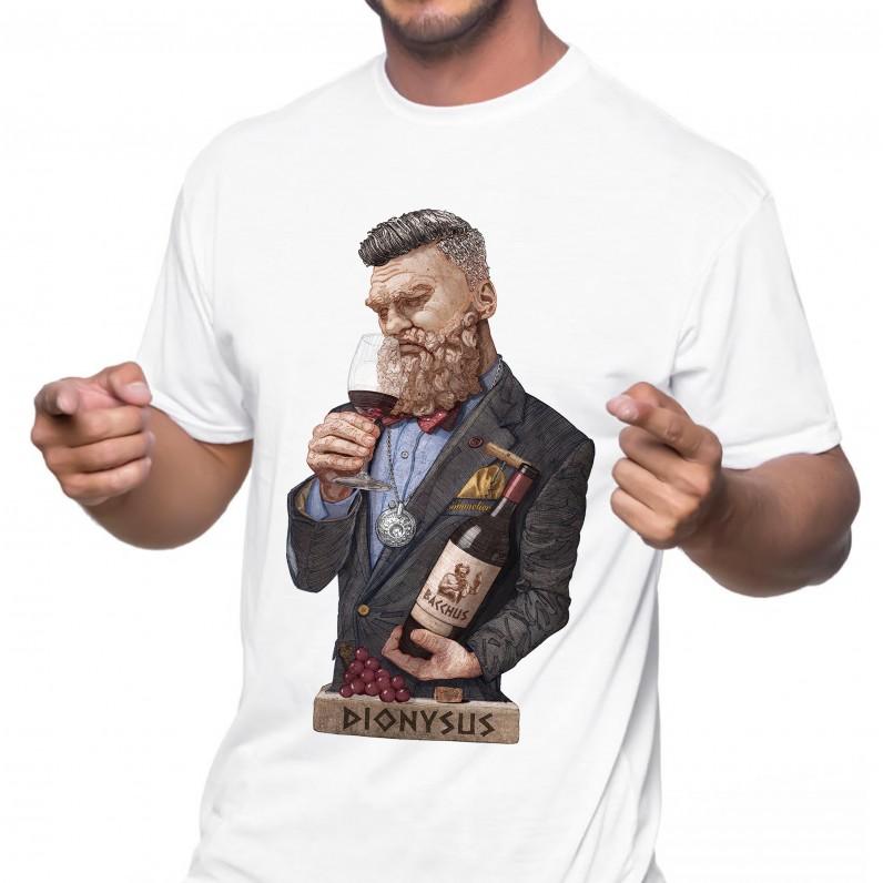 Διόνυσος | T-shirt