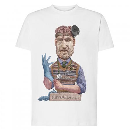 Ιπποκράτης | T-shirt