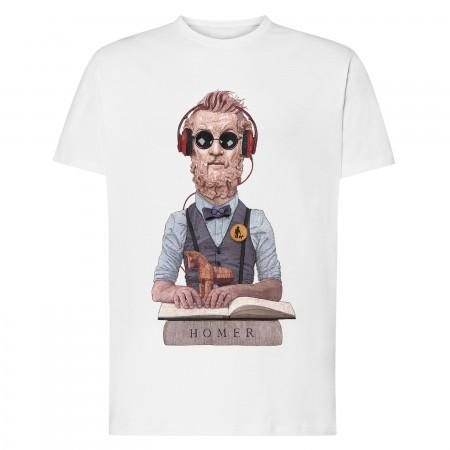 Όμηρος | T-shirt