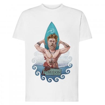 Poseidon | T-shirt
