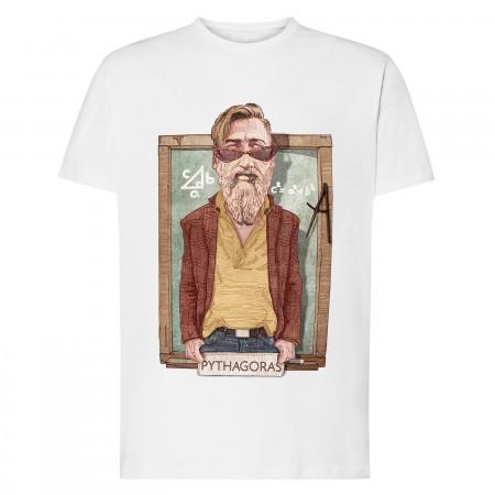 Πυθαγόρας | T-shirt