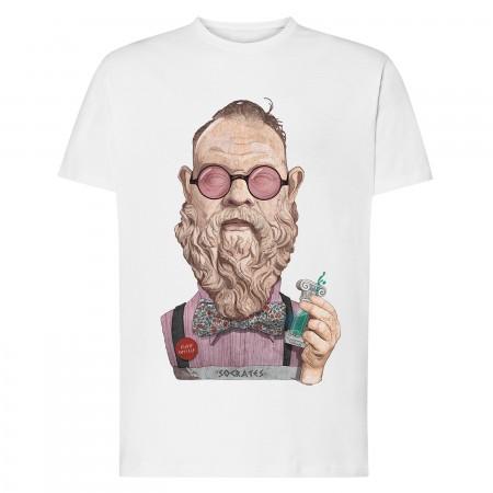 Socrates | T-shirt