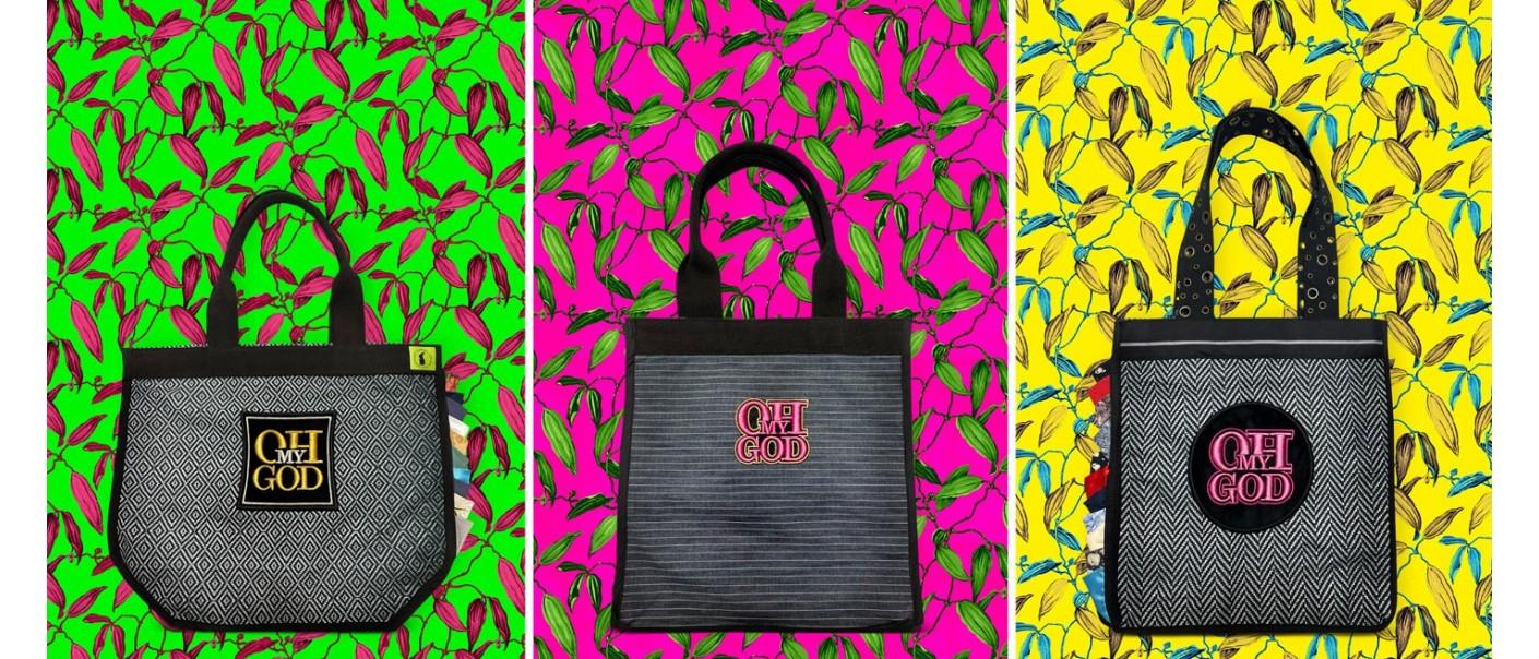 Τσάντες - Bags   OHMYGOD