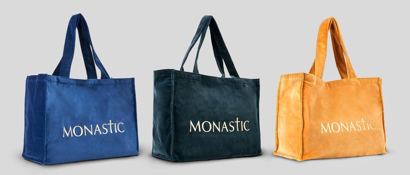 MONASTIC | Τσάντες - Bags | OHMYGOD