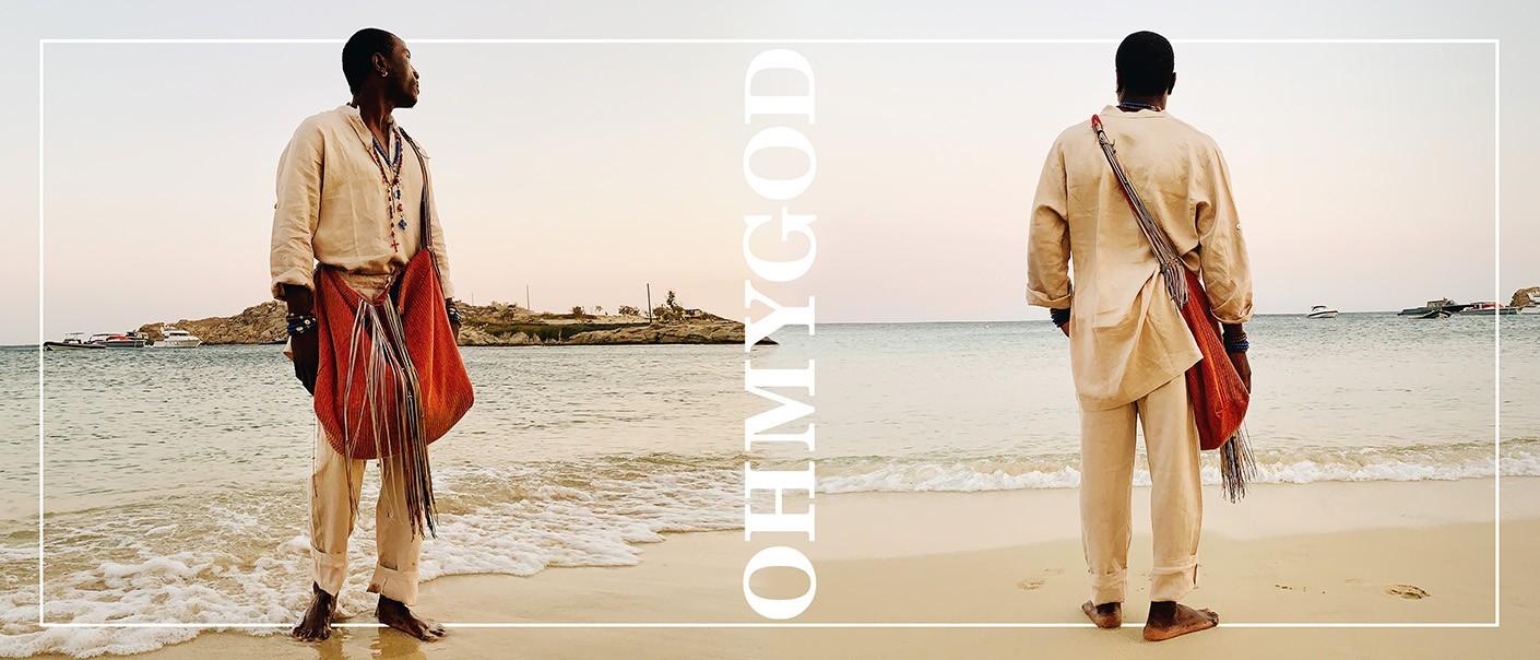 Βερμούδες & Παντελόνια   Bermuda & Pants   OHMYGOD