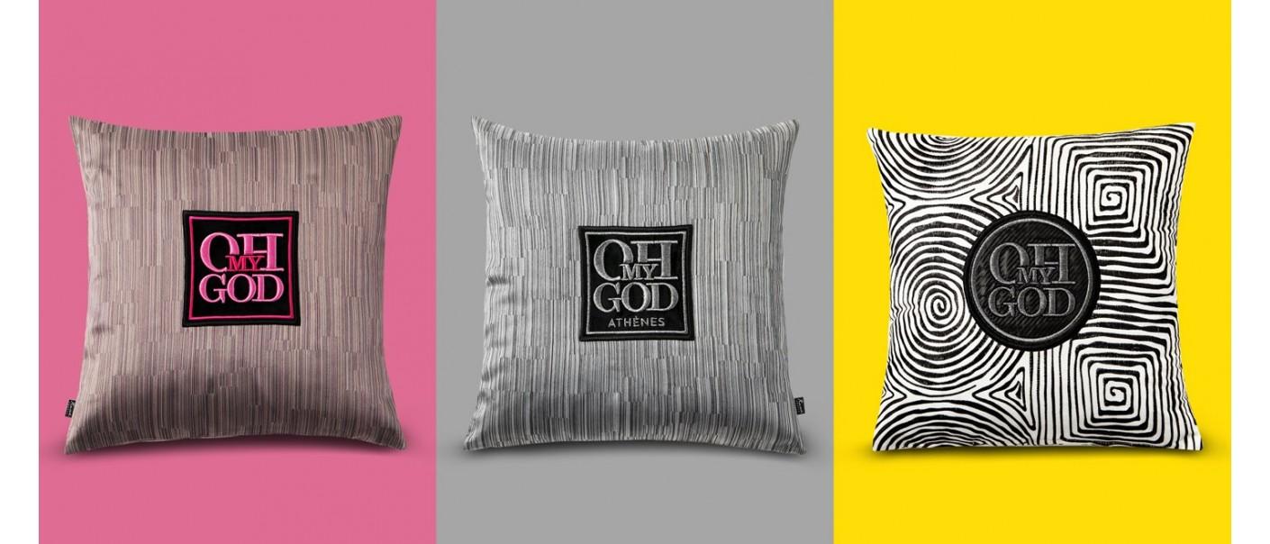Μαξιλάρια - Pillows | OHMYGOD