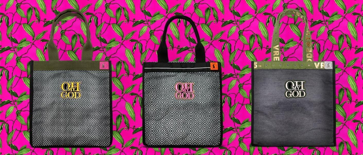 TOTE CARLA | Τσάντες - Bags | OHMYGOD