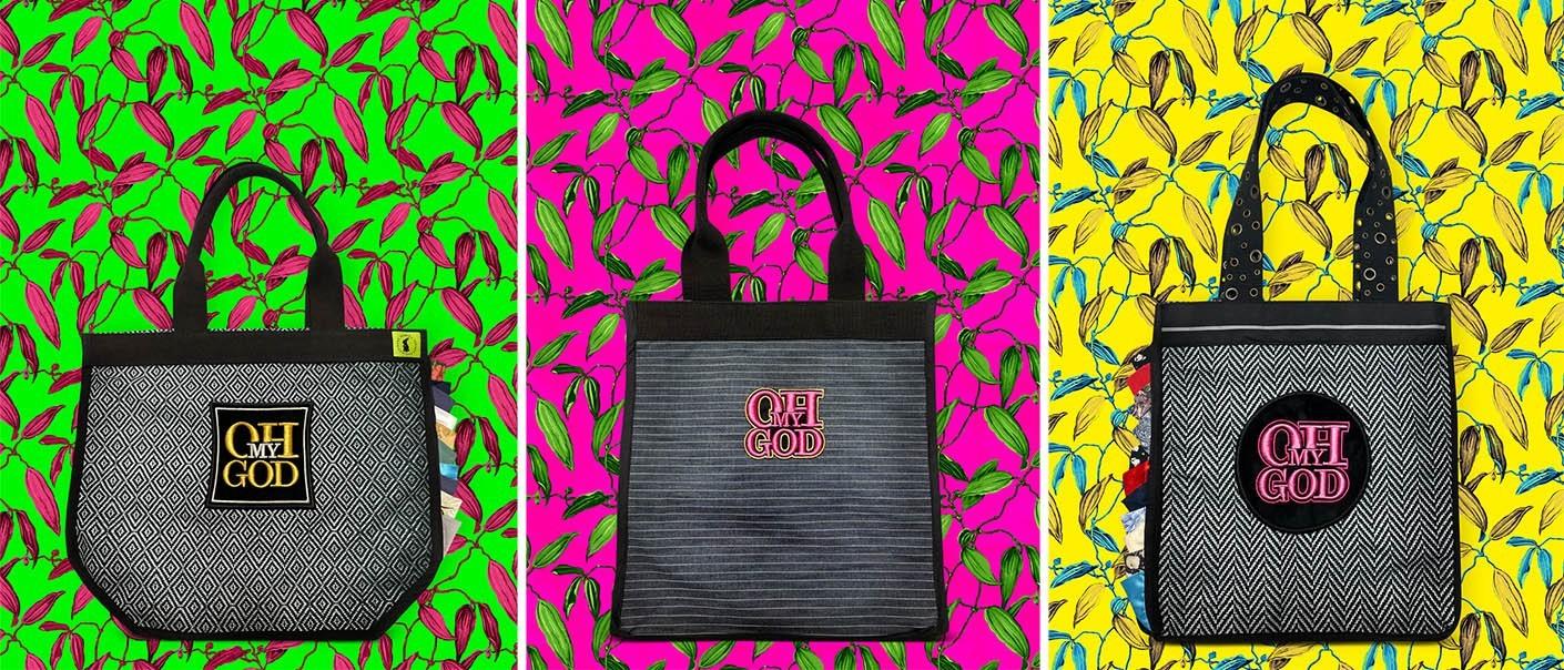 Τσάντες - Bags | OHMYGOD