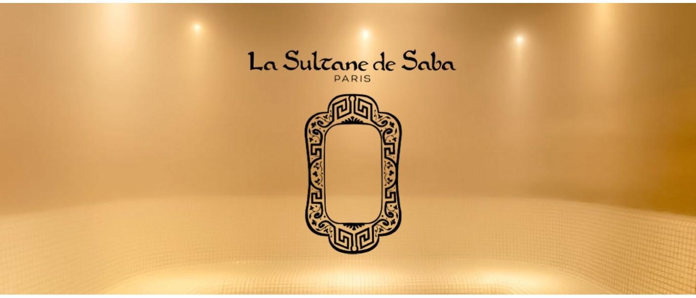 LA SULTANE DE SABA   OHMYGOD